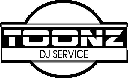 Toonz DJ Service Logo